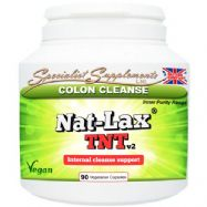Nat-Lax TNT (Strong Laxative) 90 cap